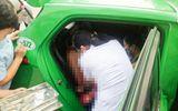 """Việc tốt quanh ta - Hà Tĩnh: Nam tài xế giúp sản phụ """"vượt cạn"""" thành công ngay trên xe taxi"""