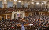 Tin thế giới - Hạ viện Mỹ đứng trước nguy cơ đóng cửa, hai đảng lãnh đạo vẫn đối đầu gay gắt