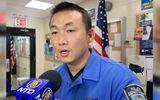 Tin thế giới - Mỹ bắt giữ một cảnh sát ở New York với cáo buộc làm gián điệp cho Trung Quốc