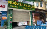 Kinh doanh - Quán cắt tóc của siêu mẫu Ngọc Thạch đóng cửa sau 2 năm hoạt động