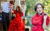 """Gia đình - Tình yêu - Lấy tỷ phú Mỹ, người phụ nữ Việt ở cung điện xa hoa, hàng hiệu """"dát"""" đầy người"""