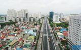 Tin trong nước - Cận cảnh cầu cạn 5.300 tỷ đồng ở Hà Nội, có làn thiết kế tốc độ lên đến 100km/h trước ngày thông xe