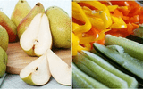 """Đời sống - 4 loại quả ăn buổi sáng không tốt nhưng ăn buổi tối bỗng thành """"thần dược"""""""