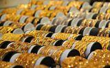 Tin trong nước - Giá vàng hôm nay 24/9/2020: Giá vàng SJC bất ngờ giảm sâu