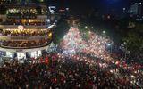Tin trong nước - Hà Nội yêu cầu người dân ăn mặc lịch sự, cấm nói tục ở phố đi bộ Hoàn Kiếm