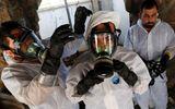 Tin thế giới - Tình hình chiến sự Syria mới nhất ngày 24/9: Phát hiện khủng bố chuẩn bị tấn công hóa học tại Idlib