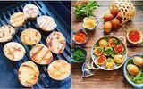 Ăn - Chơi - Trứng gà nướng thơm ngon, lạ miệng, cả nhà khen hấp dẫn hơn những cách chế biến thông thường