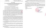 Kinh doanh - Vụ Công ty Sông Hồng có dấu hiệu gian lận hồ sơ dự thầu: Chủ đầu tư lên tiếng?