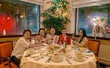 Tin tức giải trí - Dàn diễn viên hot nhất Hà thành hội ngộ trong sinh nhật Phương Oanh, nhan sắc Bảo Thanh thành tâm điểm