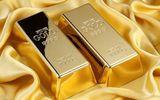 Thị trường - Giá vàng hôm nay 25/9/2020: Giá vàng SJC giảm 500.000 đồng/lượng