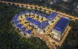 Thị trường - Mở bán chính thức dự án Melinh PLAZA Yên Bái vào 27/09