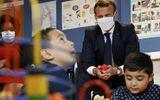 Gia đình - Tình yêu - Pháp tăng gấp đôi thời gian nghỉ thai sản cho nam giới