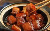 Ăn - Chơi - Kho thịt không cần nước, vẫn mềm đỏ bóng, đưa cơm vô cùng