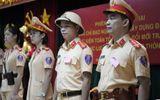 Tin trong nước - Trang phục của lực lượng CSGT dự kiến được thay đổi như nào?