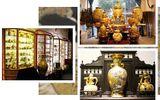 """Đời sống - Bí mật hành trình sưu tập cổ vật """"đẳng cấp thế giới"""" của nhà sưu tầm Sài thành"""
