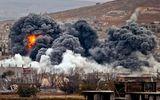 Tin thế giới - Tiêm kích Nga, Syria trút mưa bom san phẳng nhiều hang ổ của khủng bố IS