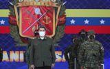 Tin thế giới - Tin tức quân sự mới nóng nhất ngày 26/9: Quân đội Venezuela lập cơ quan mới tự phát triển vũ khí