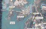 Tin thế giới - Vỡ đập gần khu phức hợp hạt nhân của Triều Tiên