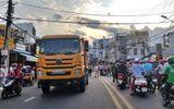 Tin tai nạn giao thông mới nhất ngày 29/9/2020: Nữ sinh lớp 9 đi xe đạp điện tử vong sau tai nạn ở Nghệ An