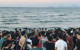 Tin trong nước - Quảng Nam: Phát hiện thi thể nam giới trôi dạt vào bãi biển Thống Nhất