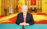 Tin trong nước - Tổng Bí thư, Chủ tịch nước gửi thư chúc Tết Trung thu cho các cháu thiếu niên, nhi đồng