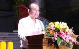 Tin trong nước - Phó Thủ tướng Trương Hòa Bình trao quà cho trẻ em có hoàn cảnh đặc biệt