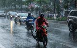 Tin trong nước - Tin tức dự báo thời tiết mới nhất hôm nay 30/9/2020: Hà Nội mưa dông, có khả năng xảy ra lốc, sét