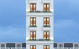 Xã hội - Thiết kế khách sạn phong cách tân cổ điển ấn tượng