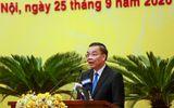 Tin trong nước - Thủ tướng phê chuẩn ông Chu Ngọc Anh làm Chủ tịch UBND TP. Hà Nội