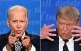 """Tin thế giới - Twitter """"bùng nổ"""" sau màn tranh luận """"hỗn loạn"""" giữa hai ứng viên tổng thống Mỹ"""