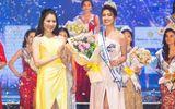 Tin tức giải trí - Ngọc Huyền gửi đơn khiếu nại sau khi bị tước danh hiệu Người đẹp Du lịch Quảng Bình 2019