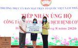 Vinamilk góp mặt trong 1000 thương hiệu hàng đầu châu Á và dẫn đầu danh sách của Việt Nam