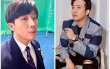 """Tin tức giải trí - MC Trấn Thành biến hóa phong cách """"cưa sừng làm nghé"""" với mái tóc """"ngố tàu"""""""