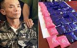 Bắt đối tượng vận chuyển liên tỉnh 10.000 viên ma túy tổng hợp