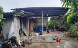 An ninh - Hình sự - Vụ thi thể người trong trang trại ở Hưng Yên: Nghi phạm tự tử bất thành khai nguyên nhân bất ngờ