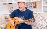 Nhạc sĩ Trần Tiến đang dưỡng bệnh tại Vũng Tàu