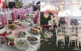 """Vụ nhà hàng bị """"bùng"""" 150 mâm cỗ cưới: Đại diện nhà hàng hé lộ tình tiết bất ngờ"""