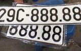 Người dân được chọn biển số xe theo sở thích?