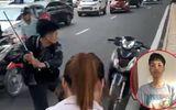 Tin tức pháp luật mới nhất ngày 4/10/2020: Thiếu niên đập xe máy sau va chạm giao thông khai gì?