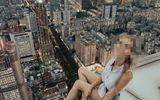 Chụp hình selfie trong bữa tiệc, hai nữ sinh 19 tuổi bất cẩn ngã xuống đất tử vong