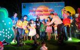 Đất Xanh miền Tây vui trung thu với hơn 500 em nhỏ tại Bến Tre