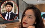 """Nghi vấn thiếu gia nhà tỷ phú Johnathan Hạnh Nguyễn hẹn hò """"bản sao Châu Bùi"""""""