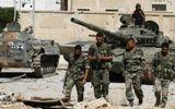 Tình hình chiến sự Syria mới nhất ngày 5/10: Quân đội Syria bắt đầu chiến dịch gần Cao nguyên Golan