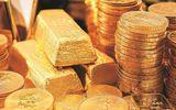 Giá vàng hôm nay 6/10/2020: Giá vàng SJC mua vào tăng nhẹ