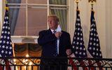 Vừa xuất viện, Tổng thống Trump muốn tham gia tranh luận lần hai với ông Biden
