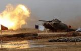 """Armenia - Azerbaijan cho """"bay màu"""" hơn 100 xe tăng chỉ trong một tuần, minh chứng cho sự """"hết thời""""?"""