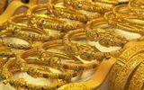 Giá vàng hôm nay 7/10/2020: Giá vàng SJC giảm 500.000 đồng/lượng