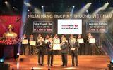 Techcombank được Bộ Tài chính vinh danh thành tích nộp thuế tiêu biểu, xuất sắc toàn quốc