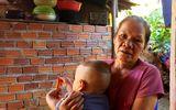 Thắt lòng những tiếng nấc nghẹn của người mẹ già có con tử tù
