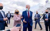 Bầu cử Tổng thống Mỹ 2020: Hành động nhỏ tiết lộ toàn bộ chiến dịch tranh cử của ông Biden